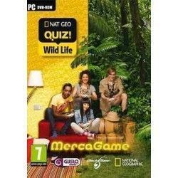 National Geographic Quiz Wild Life PC