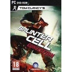 Splinter Cell Conviction PC