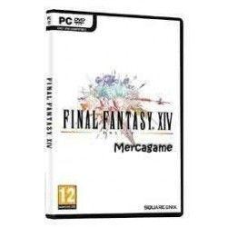 Final Fantasy XIV Online PC