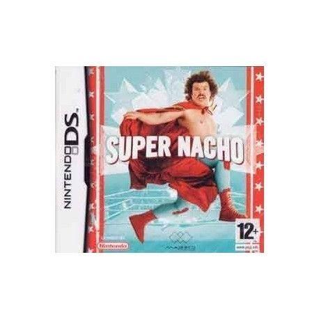Super Nacho NDS