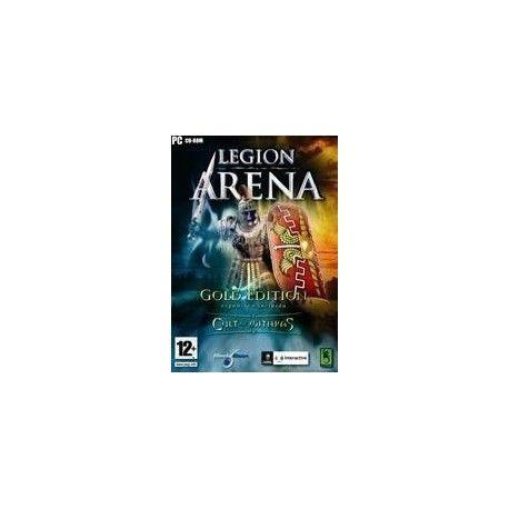 Legion Arena Gold Edition PC