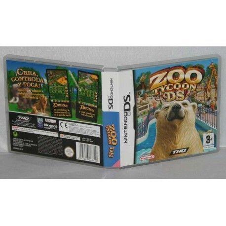 Zoo Tycoon Nintendo DS