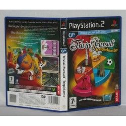 Trivial Pursuit Trepidante PS2