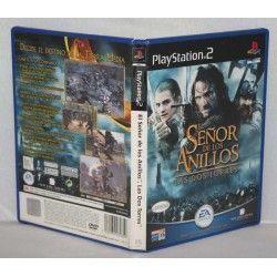 El Señor de los Anillos: Las dos Torres PS2