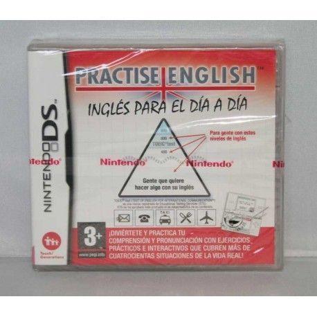 Practise English Inglés para el día a día NDS