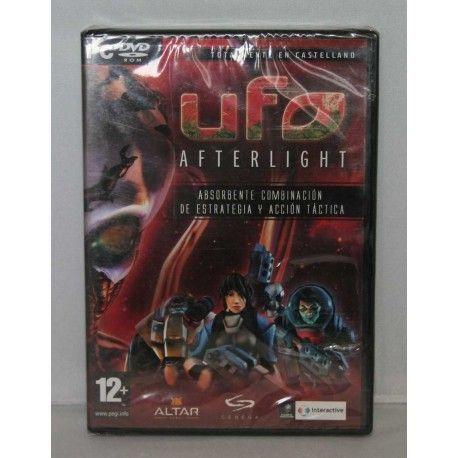 UFO: Afterlight PC