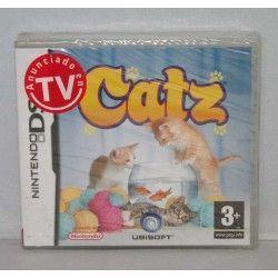 Catz Nintendo DS