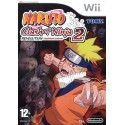 Naruto Clash of Ninja Revolution 2 European Version Wii