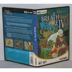 Breath of Fire IV PC