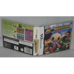 Bomberman Nintendo DS