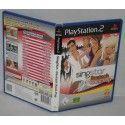 SingStar Deutsch Rock-Pop PS2