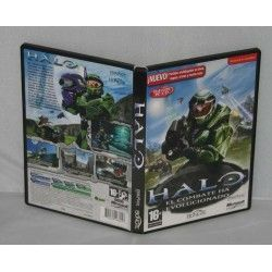 Halo El combate ha Evolucionado PC