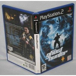 Ghosthunter PS2