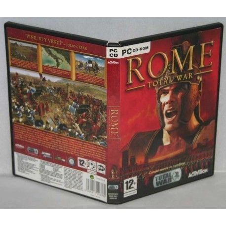 Rome: Total War PC