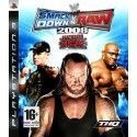 SmackDown vs. Raw 2008 PS3