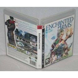 Enchanted Arms PS3