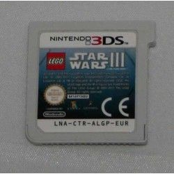 Lego Star Wars III Nintendo 3DS