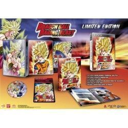 Dragon Ball Raging Blast Limited Edition PS3