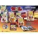 Dragon Ball Raging Blast Limited Edition PS3