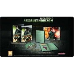 Ace Combat Assault Horizon Limited Edition PS3