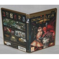Disciples 2 Anthology PC