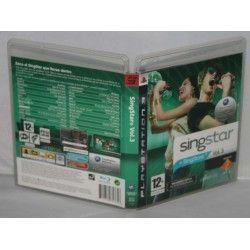 SingStar Vol.3 PS3