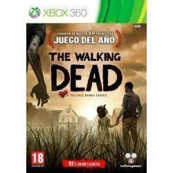 The Walking Dead A TellTale Games Series Xbox 360
