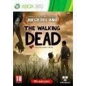 The Walking Dead A TellTale Games Series Xbox 360