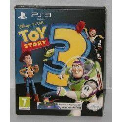 Disney Pixar Toy Story 3 PS3